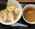 Dinner at 麺屋 縁道