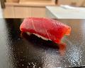 Dinner at Sushi akira (すし 良月)
