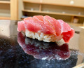 Lunch at Sugita (日本橋蛎殻町 すぎた)
