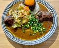 Lunch at Yoshida Curry