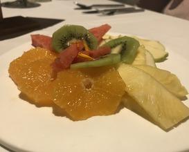 Dinner at VIDA y COMIDA Gastrobar