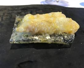 Kokotxa of cod