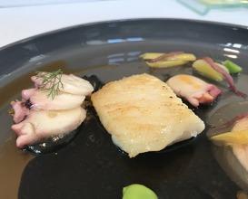 Lunch at Vendôme