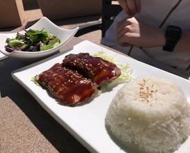 Lunch at Ken Sushi Workshop