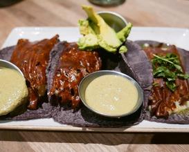 Dinner at Puesto Mexican Artisan Kitchen & Bar