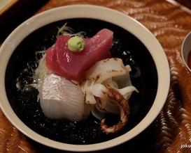 Dinner at Mibu (壬生京料理)