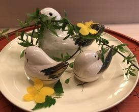 Dinner at Kichisen