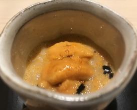 Dinner at すし宮川 (Sushi Miyakawa)