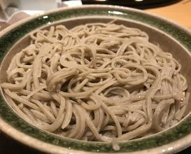Dinner at 花小路さわ田 (Hanakouji sawada)