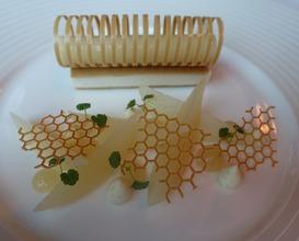 Dinner at The Ritz London