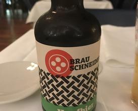 Brau Schneider Beer