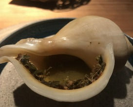 sea snail broth