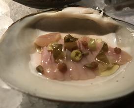queen clam