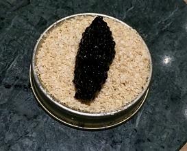 Avocado-Caviar