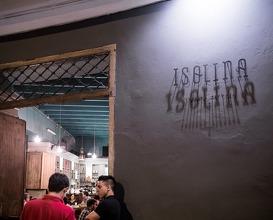 Dinner at Isolina Taberna Peruana