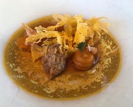 Lunch at El Celler de Can Roca