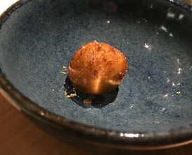 curry crab croquetas