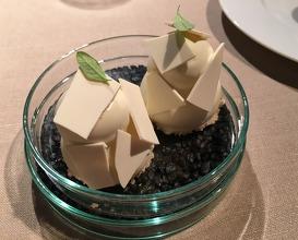 Dinner at Atelier (im Hotel Bayerischer Hof)