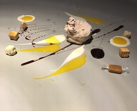 DiverXO and pop up of Alinea in Madrid