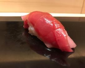 Dinner at Uchū Sushi Bar