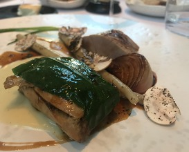 International Foodie Lunch at The Ledbury (Los Angeles, San Francisco, Chicago & Boston)