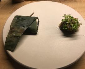 Dinner  at Mãos