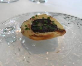 Sunny lunch in Saabrücken at GästeHaus Klaus Erfort