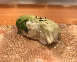 Kaiware Daikon