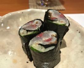 Sawara roll