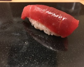 Dinner at 田可尾 (Sushi Takao)