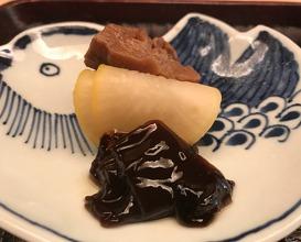Lunch at Ogata (緒方)