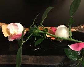 Dinner at Kichisen (京懐石 吉泉)