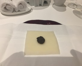 Napkin cheese