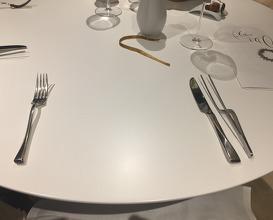 Anniversary dinner at Quique Dacosta