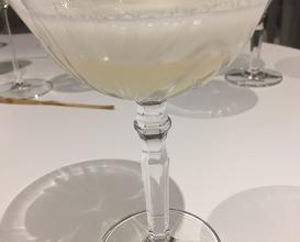Rice liquor quinine and emulsion of yuzu