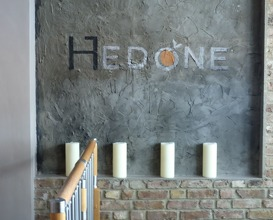 Lunch at Hedone*