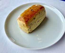 Basil bread