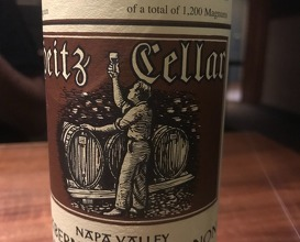 2004 Heitz, Trailside Vineyard, Cabernet Sauvignon, Napa Valley, California