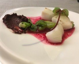 BLOOD I CUTTLEFISH | FAVA