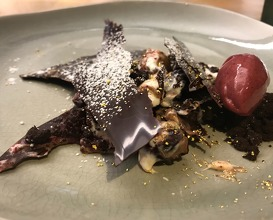 CHERRY | DARK CHOCOLATE | CARDAMOM