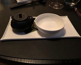 Dinner at YOSO