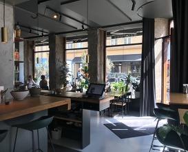 Kitchen and intérieur