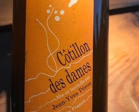 2014 Côtillon des dames-Jean Yves Péron - Savoie