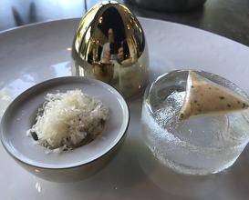Dinner at Frederikshøj