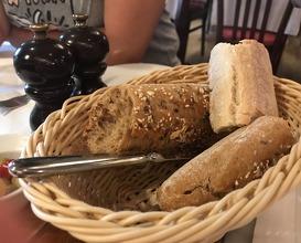 Dinner at Brasserie Raymond