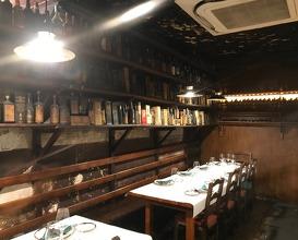 Lunch at Casa Julián de Tolosa