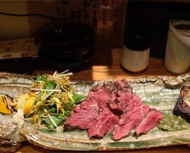 Late Dinner at たくまんま