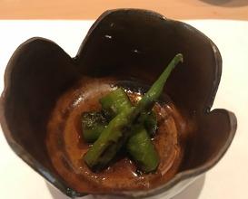 Lunch at 二鶴 江戸前鮨 Nikaku