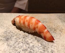 Dinner at Saito (鮨 さいとう)