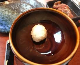 Dinner at ebisuyoroniku (蕃 YORONIKU)